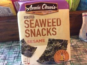 Annie Chun Sesame